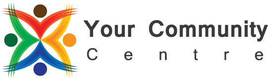 Your Community Centre Logo