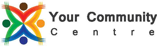 Your Community Centre Logo